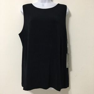 Travelers by Chico's: Reversible tank